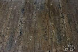 best vinyl plank flooring waterproof
