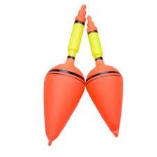 5 pcs lot 20g eva luminous fishing float 10pcs fishing glow sticks