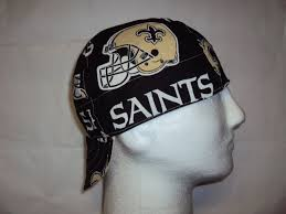 Welding Hat Pattern Enchanting NFL Saints Big Pattern Welding Hat