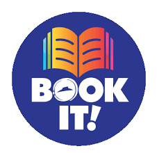 Pizza Hut BOOK IT! Program | Kids Reading Program, Reading Program ...
