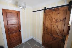 sliding interior barn doors bedroom