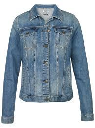 Women Buy Fat Face Tasha Denim Jacket 21101641 Http