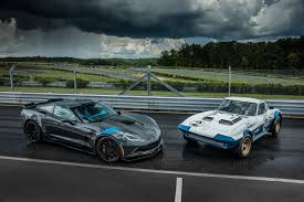 2017 Chevrolet Corvette Grand Sport First Drive | Digital Trends