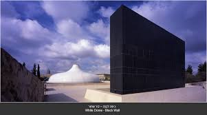 Image result for  the Shrine of the Book on the grounds of the Israel Museum