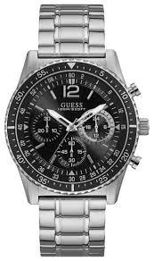 Наручные <b>часы GUESS W1106G1</b> — купить по выгодной цене на ...