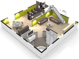 Attractive HomeByMe, Un Super Site Pour Créer Sa Maison En 3D   Elle Décoration