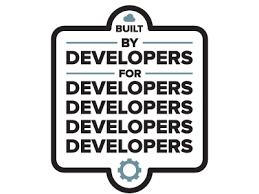 Developers Developers Developers Developers By David Stewart