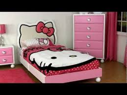 hello kitty bedroom furniture. hello kitty bedroom set with 26 dream furniture youtube excellent