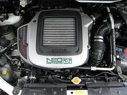 Nissan Yd Engine Wikipedia
