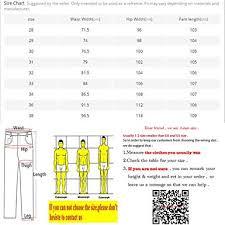 War Weight Chart Rainwater Shop Brand 2018 Summer Mens Linen Pants Man