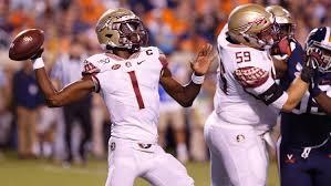 Florida State football vs. Virginia video highlights, score