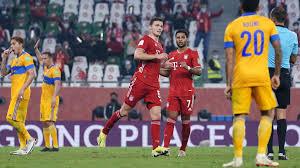 Il Bayern batte 1-0 il Tigres a Doha e si prende il Mondiale per Club.  Decide Pavard. - Eurosport