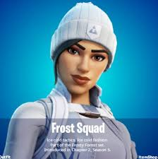 We've heard that playing in team rumble can help, but we aren't convinced it really does. Free Fortnite Christmas Skin How To Unlock Get Snowmando Operation Snowdown Skin Fortnite Tips Tricks And The Latest News For Online Gamers