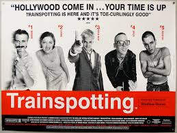 trainspotting essay college papers purchase college president barry mills trainspotting