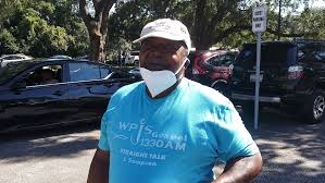 Community Voices Getting Out the Vote: Focus on Radio Host Leroy ...