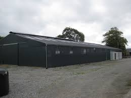 in 2016 lorraine and barry cahalan producers of cáis na tíre sheep cheese in co tipperary built a shed to accommodate the ewes over winter