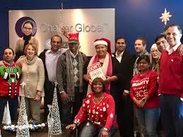 Merry Christmas Charter Global Office Photo Glassdoor Co Uk