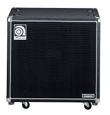 1x15 Guitar Cabinet Ampeg Svt 15e Bass Cabinet 200 Watts 1x15 Zzounds