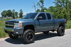 you best believe that very first paycheck is going to a Silverado ...