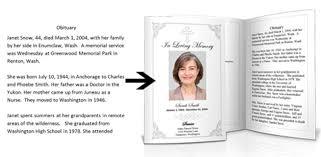 How To Make A Fake Obituary Under Fontanacountryinn Com