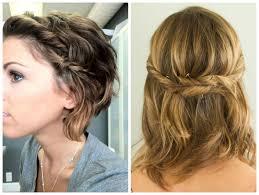 Hairstyle Ideas For Short Hair simpletwisthairstyleforshorthair hair world magazine 3188 by stevesalt.us