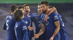 Find aston villa vs chelsea result on yahoo sports. Chelsea 1 1 Aston Villa Anwar El Ghazi S Second Half Leveller Earns Villa Draw Football News Sky Sports