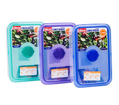 Decor Lunch Boxes Lunch BreakLunchbox 66060L Decor 21