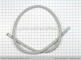 bosch 00298564 drain hose appliancepartspros com Bosch Smu2042 Dishwasher Wiring Diagram bosch drain hose 00298564 from appliancepartspros com Bosch Dishwasher Troubleshooting Manual