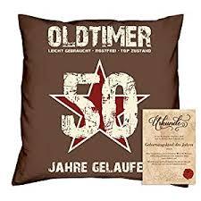 50 Geburtstag Frau Kissen Günstig Online Kaufen Dein Möbelhaus