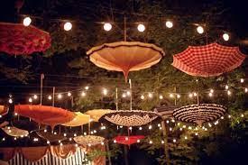 garden party interior design ideas