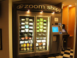 Vending Machines Atlanta Inspiration JOLLYBLOGGER IPOD Vending Machine