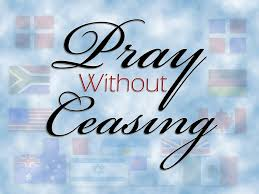 Pray without Ceasing - Home | Facebook
