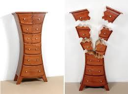 Furniture for Explosion Cabinets, Unique Cabinet Design - OpulentItems