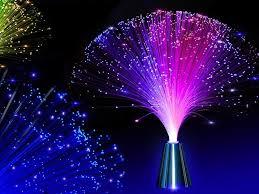 e a 2pcs led colourful changing fibre fiber optic fountain night light calming lamp com