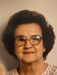 Bonnie Irvin Tadlock (1922-2009) - Find A Grave Memorial