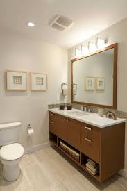 contemporary bathroom vanity lighting. Bathroom Contemporary Vanity Light Awesome Lighting Mirrors And Pic Of Style T