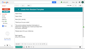 email writing template professional how to save writing time by using email templates wizy io blog
