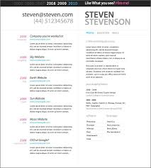 Resume Template Word Doc Resume Template Docs Get The Google Docs