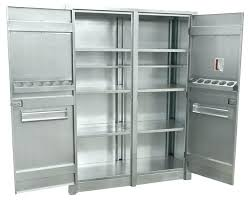 metal wall storage cabinets garage storage units shelves marvellous metal storage units metal wall shelves regarding