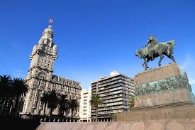 safest countries in south america to