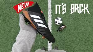 ЛЕГЕНДАРНЫЕ БУТСЫ для <b>ФУТБОЛА</b>. <b>Adidas PREDATOR</b> ...