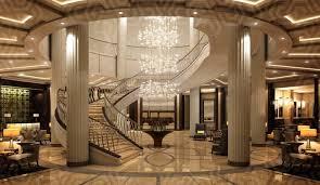 Ara Interior Design Ara Design Interior Architectural Design Consultants Hotel