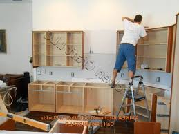 Superior ... How Much To Install Kitchen Cabinets Innovation Inspiration 9 Cost New  ... Amazing Pictures