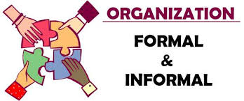 Formal Organisation Chart Types Of Organisation Formal And Informal Dis Advantages