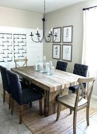 11 farmhouse dining room table sets modern farmhouse dining room dining room tables concept dining room
