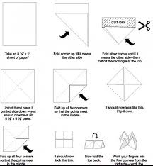 Origami Fortune Teller 2  Memories  Pinterest  Best Origami Fortune Teller Ideas
