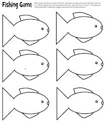 Small Fish Template Best Photos Of Small Printable Fish Template Large Fish Template