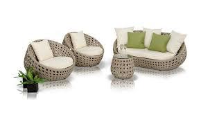 image modern wicker patio furniture. Outdoor Round Sofa Image Modern Wicker Patio Furniture