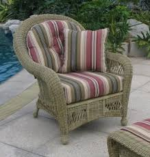 Best 25 Wicker furniture cushions ideas on Pinterest
