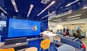 It has 9,000 staff that operates 734 customer service points. Ahora Horario De Atencion En Banco De Bogota Este 5 De Mayo